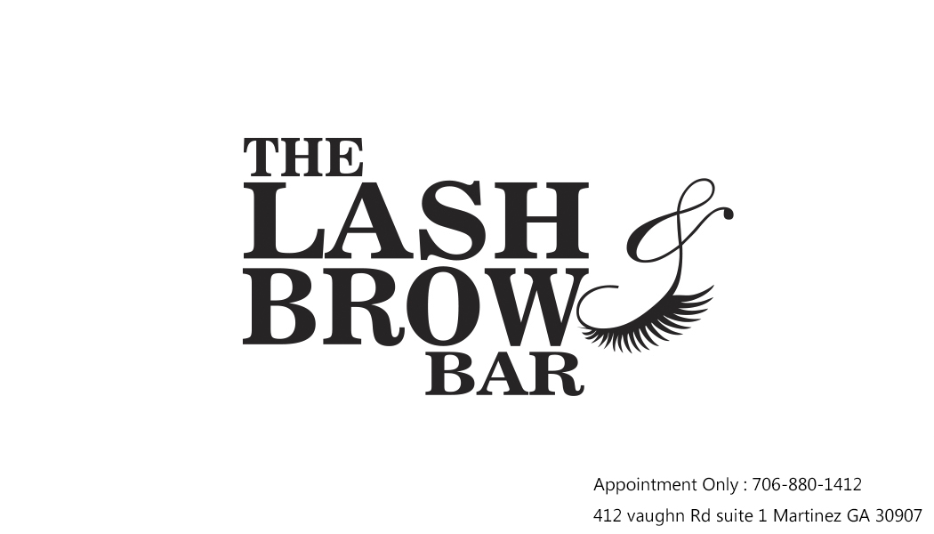 7089c444290 Welcome To Us. The lash and brow bar ...